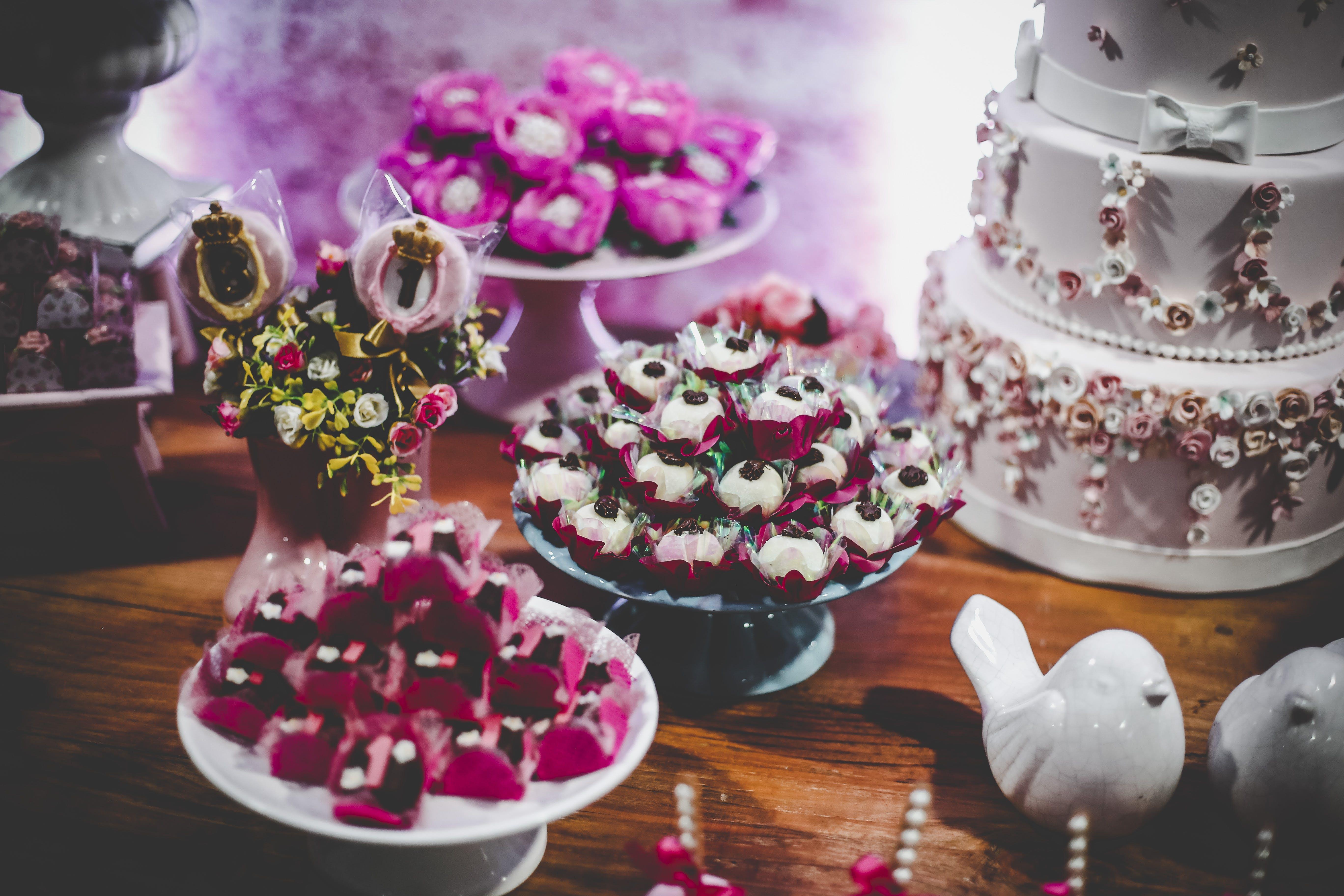おいしい, お菓子, ケーキ, デザートの無料の写真素材