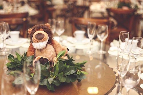 Ingyenes stockfotó asztal, asztaldísz, dekoráció, terítés témában
