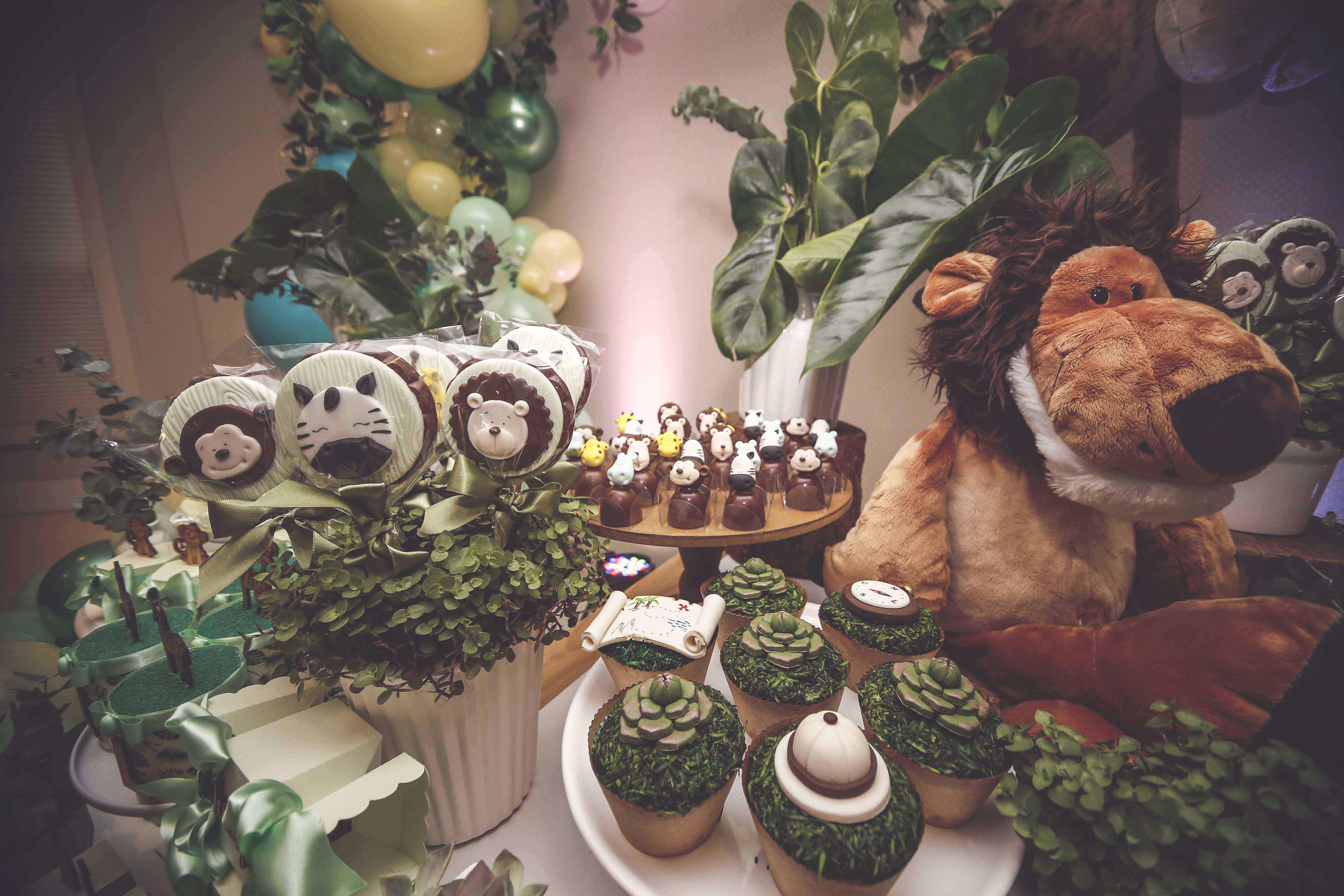 Δωρεάν στοκ φωτογραφιών με γλυκά, διακόσμηση, εορτασμός, επιδόρπιο