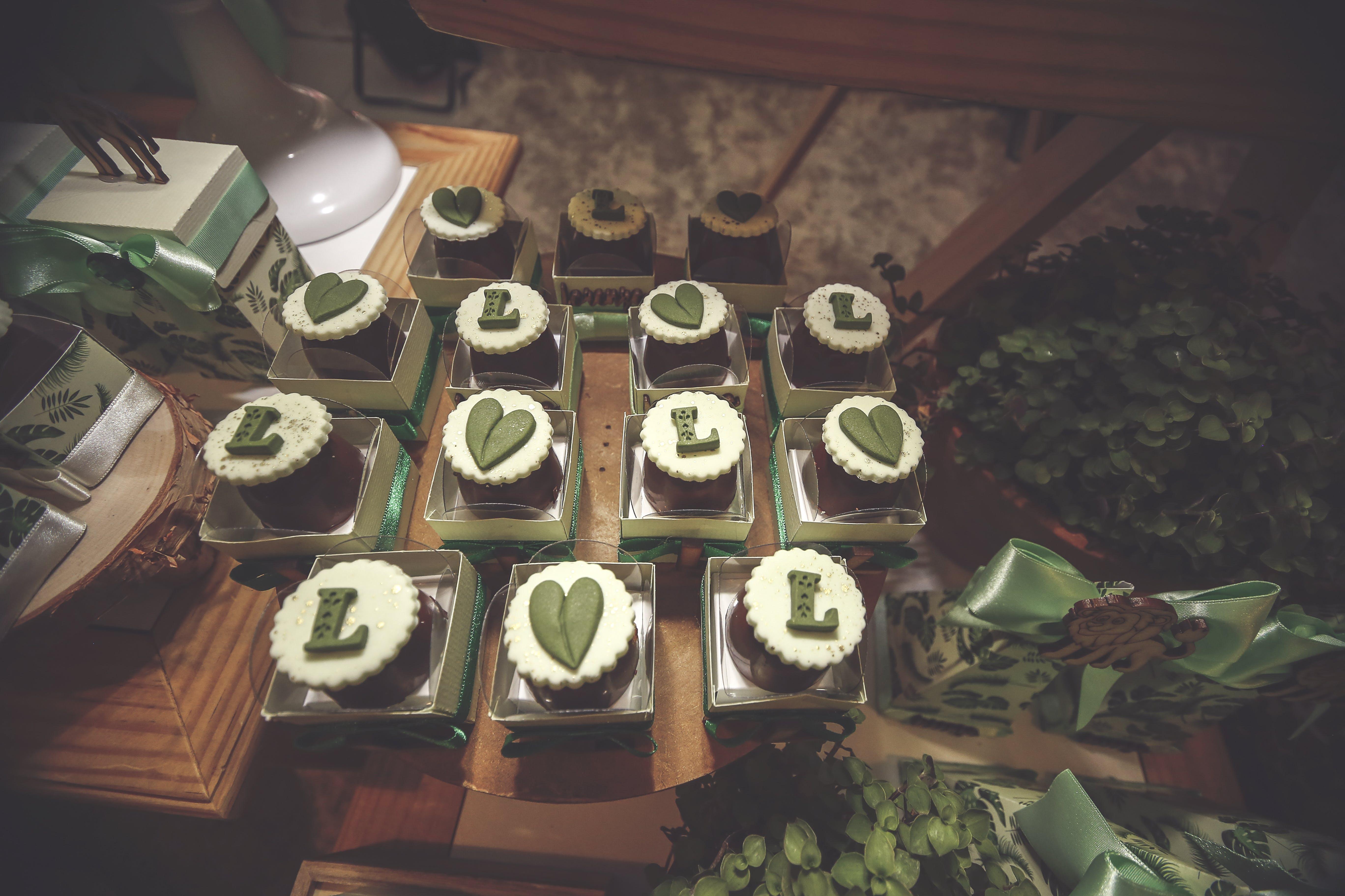 Δωρεάν στοκ φωτογραφιών με γλυκά, επιδόρπιο, ζυμάρι, τρόφιμα