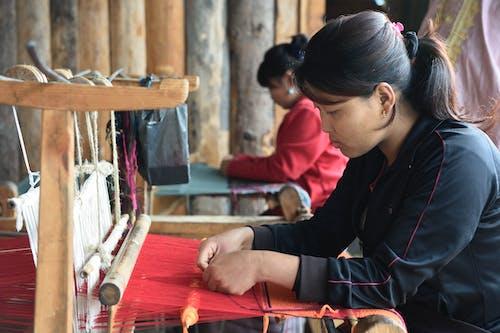 Mercado de fin de semana de Thimphu, Bután, Viaje