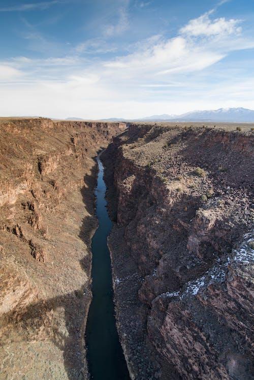 Základová fotografie zdarma na téma jihozápad, kaňon