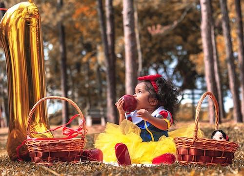 Ingyenes stockfotó alma, Arany, aranyos, ártatlanság témában
