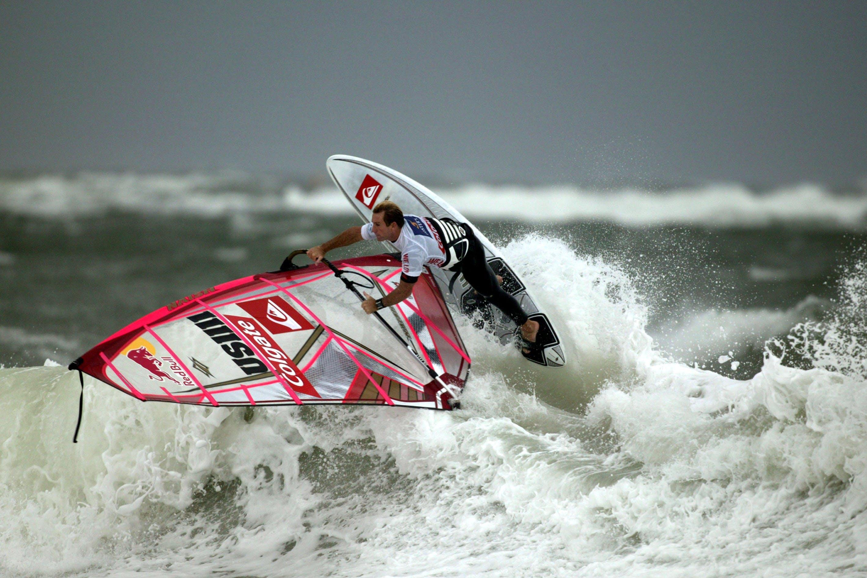 Free stock photo of sea, man, person, surfer