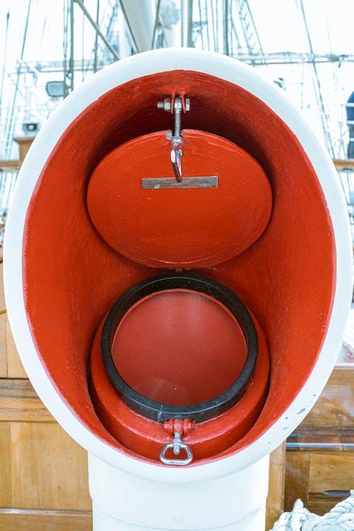 カリアリ, クルーズ, ボート, 舷窓ラウンドの無料の写真素材