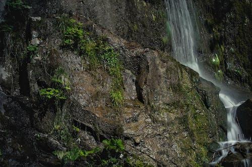 Free stock photo of brownstones, waterfall, waterfalls