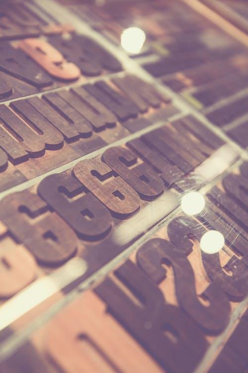 bois, boîte aux lettres, brouiller
