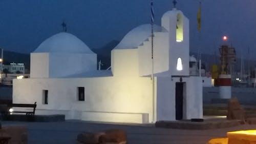 Fotos de stock gratuitas de iglesia, paisaje nocturno