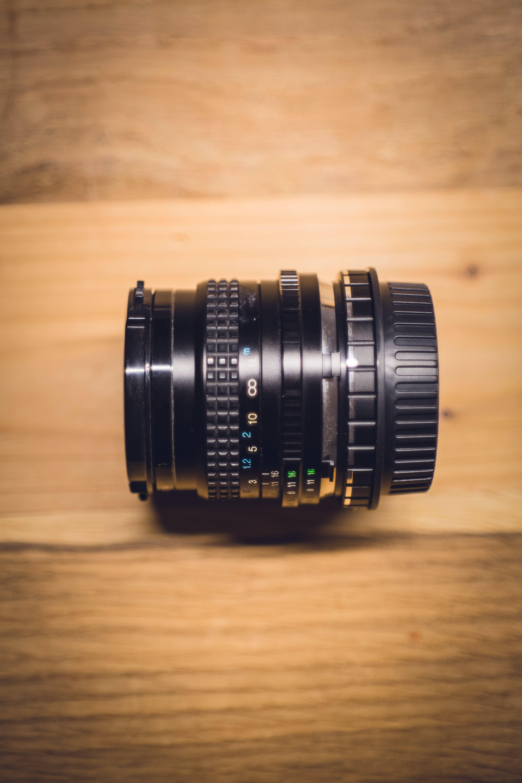 Foto d'estoc gratuïta de 35 mm, analògic, càmera, clàssic
