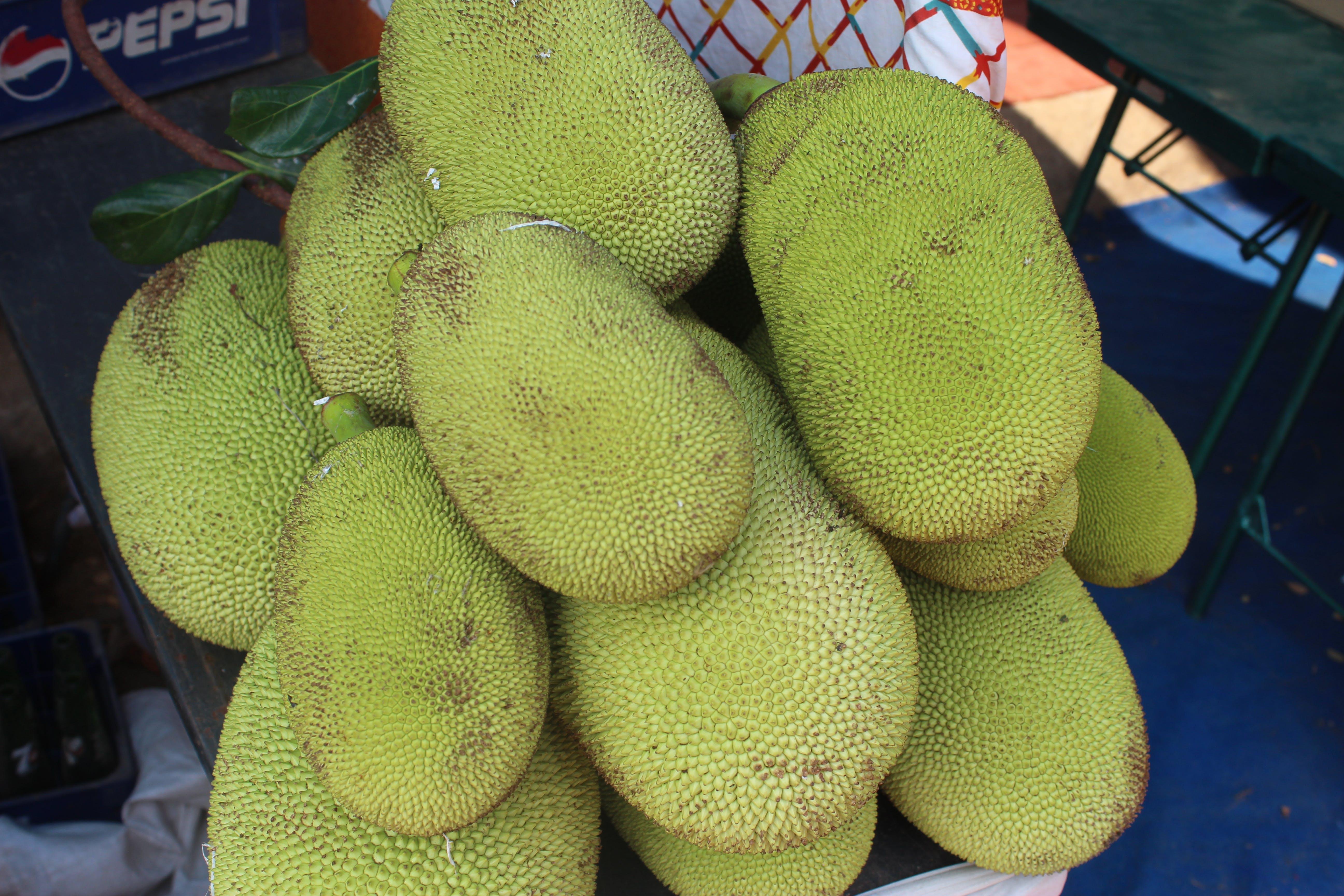 Kostenloses Stock Foto zu essen, früchte, juck, juck fruit lebensmittel