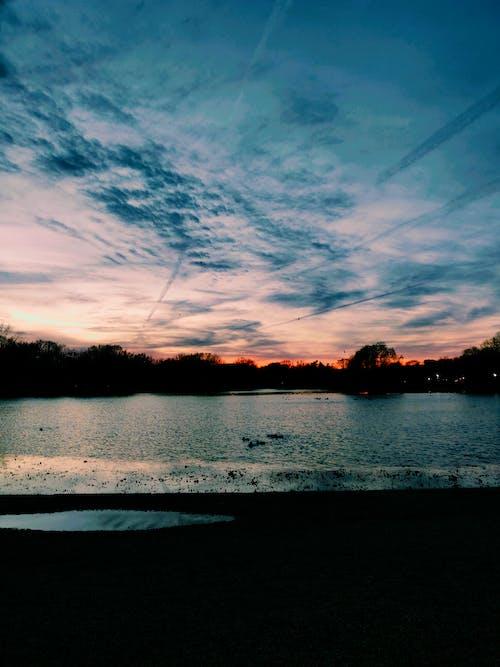 Gratis arkivbilde med #natur, #vann, by, innsjø