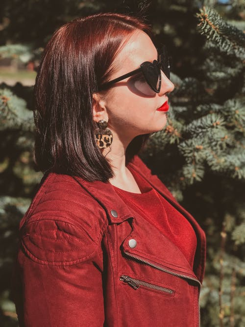 Photos gratuites de à la mode, beau, belle femme, brune