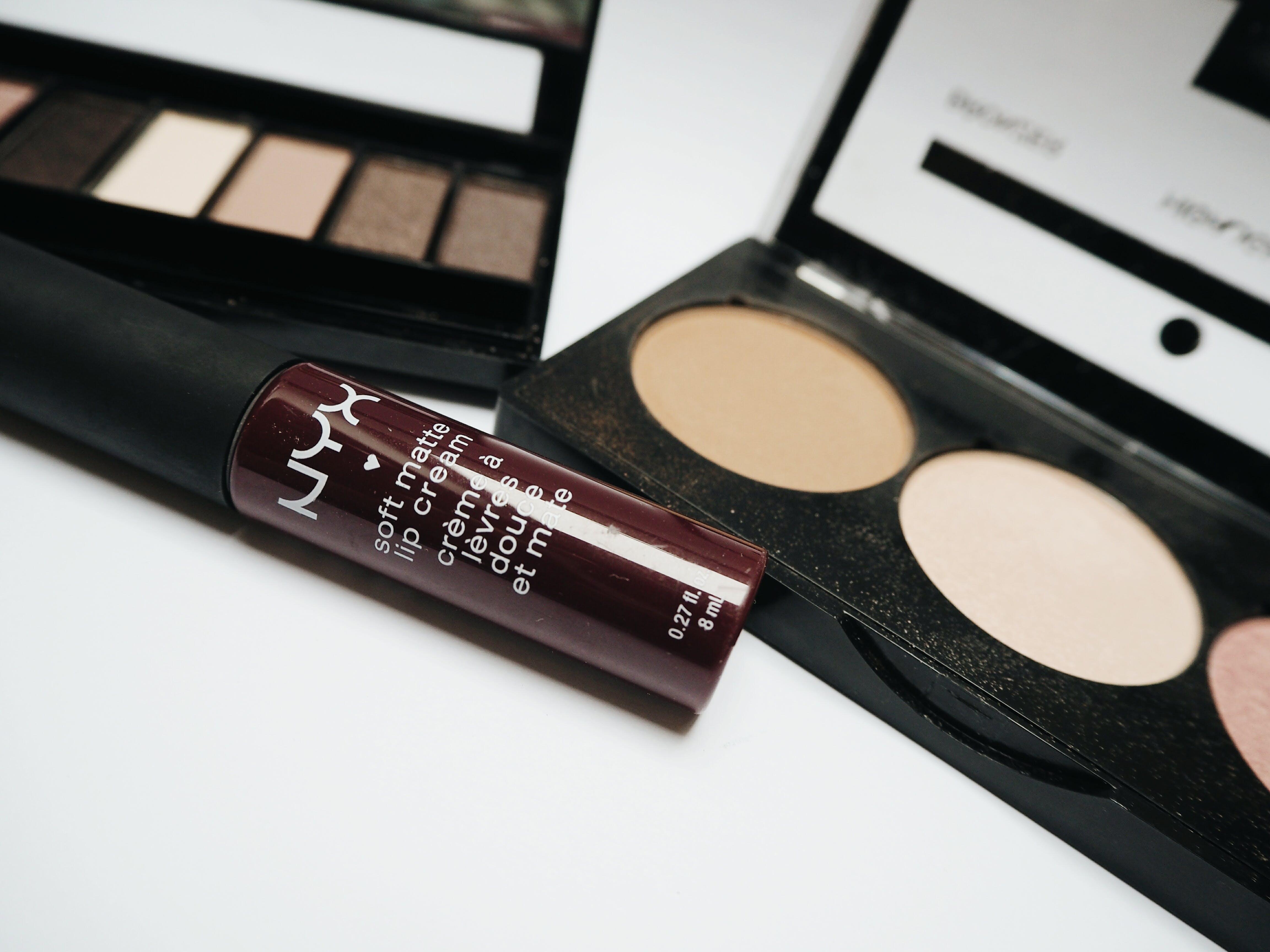Kostenloses Stock Foto zu augen makeup, kontur, konturierung, lidschatten