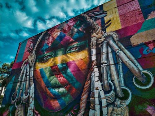 Ilmainen kuvapankkikuva tunnisteilla askartelu, graffiti, koristelu, kulttuuri