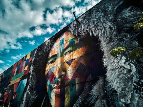 Fotos de stock gratuitas de al aire libre, Arte, arte callejero, arte contemporáneo
