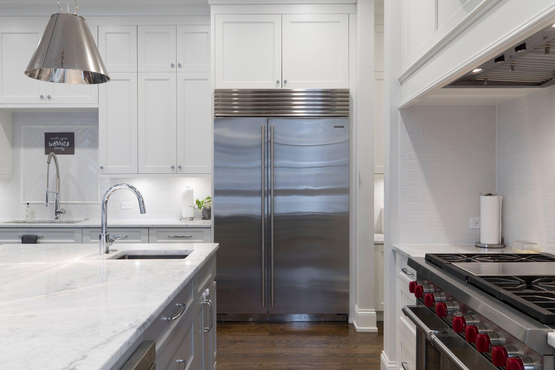LG vs Whirlpool Refrigerator