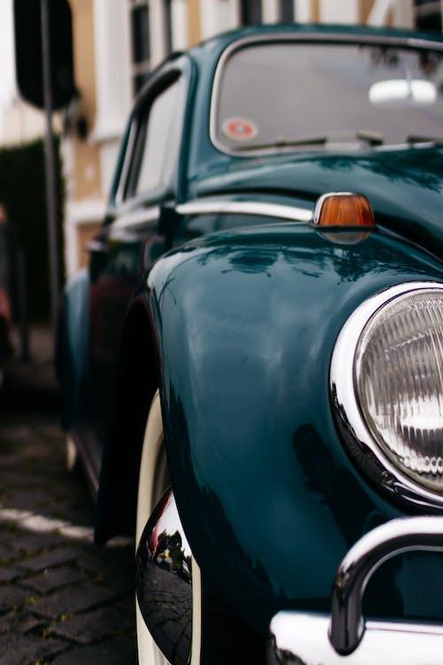 Foto d'estoc gratuïta de automòbil, automoció, beetle, brasil