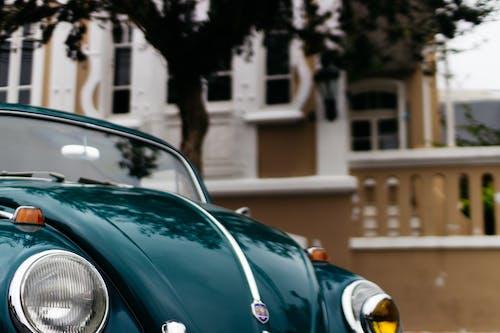 Безкоштовне стокове фото на тему «Beetle, volkswagen, Volkswagen Beetle, автомобіль»