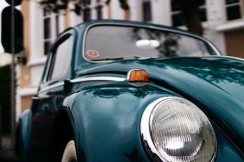 Foto profissional grátis de automobilístico, automóvel, Beetle, besouro
