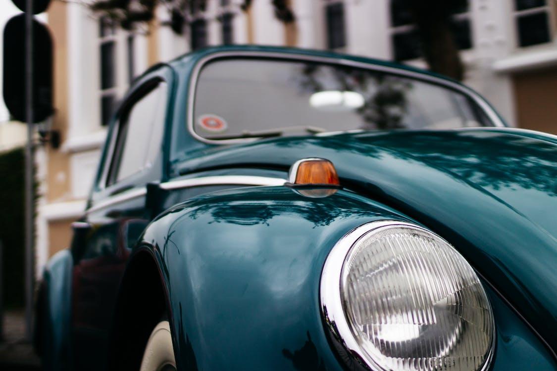 autó, autóipar, beetle