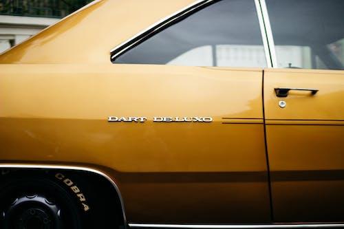 Kostenloses Stock Foto zu auto, brasilien, fahrzeug, klassisch