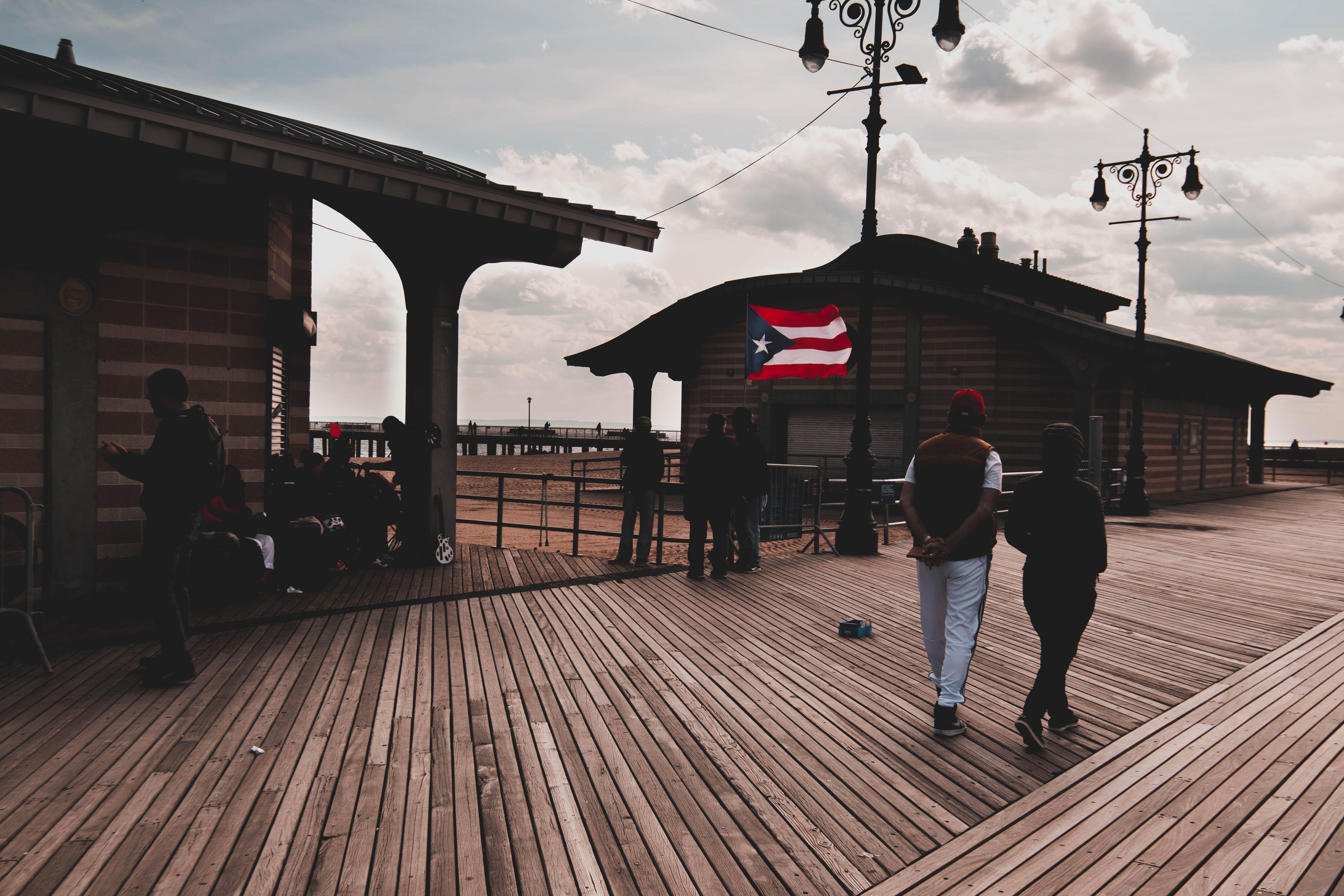 건물, 건축, 걷고 있는, 경치의 무료 스톡 사진