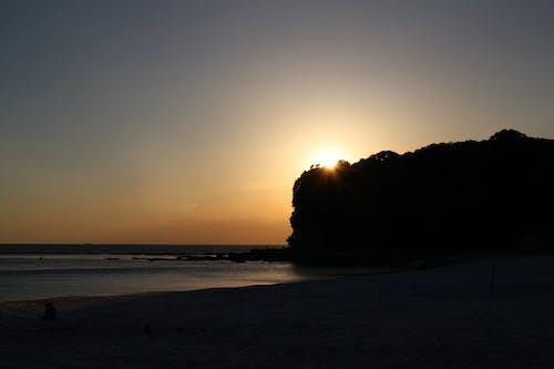 Free stock photo of beach, calm, hot