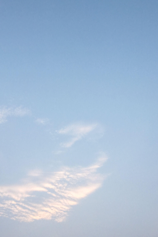 Základová fotografie zdarma na téma atmosféra, denní světlo, jasná obloha, modrá obloha