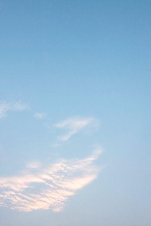 Foto profissional grátis de alto, ao ar livre, atmosfera, azul-celeste