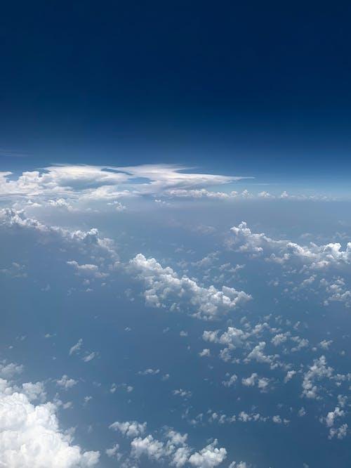 Δωρεάν στοκ φωτογραφιών με σύννεφα