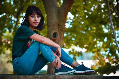 Ingyenes stockfotó ajkak, arckifejezés, ázsiai lány, ázsiai nő témában