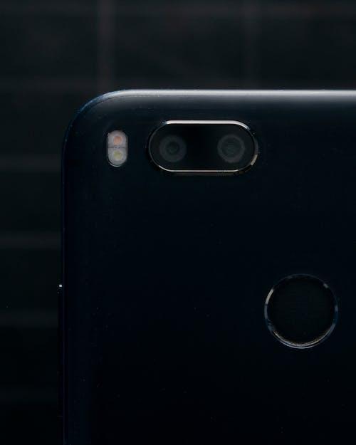 2 카메라, 듀얼 카메라, 스마트폰, 제품의 무료 스톡 사진