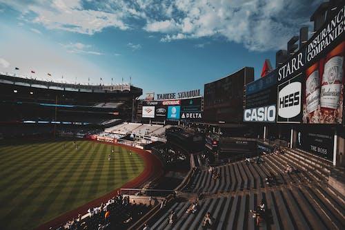 Photo of Stadium