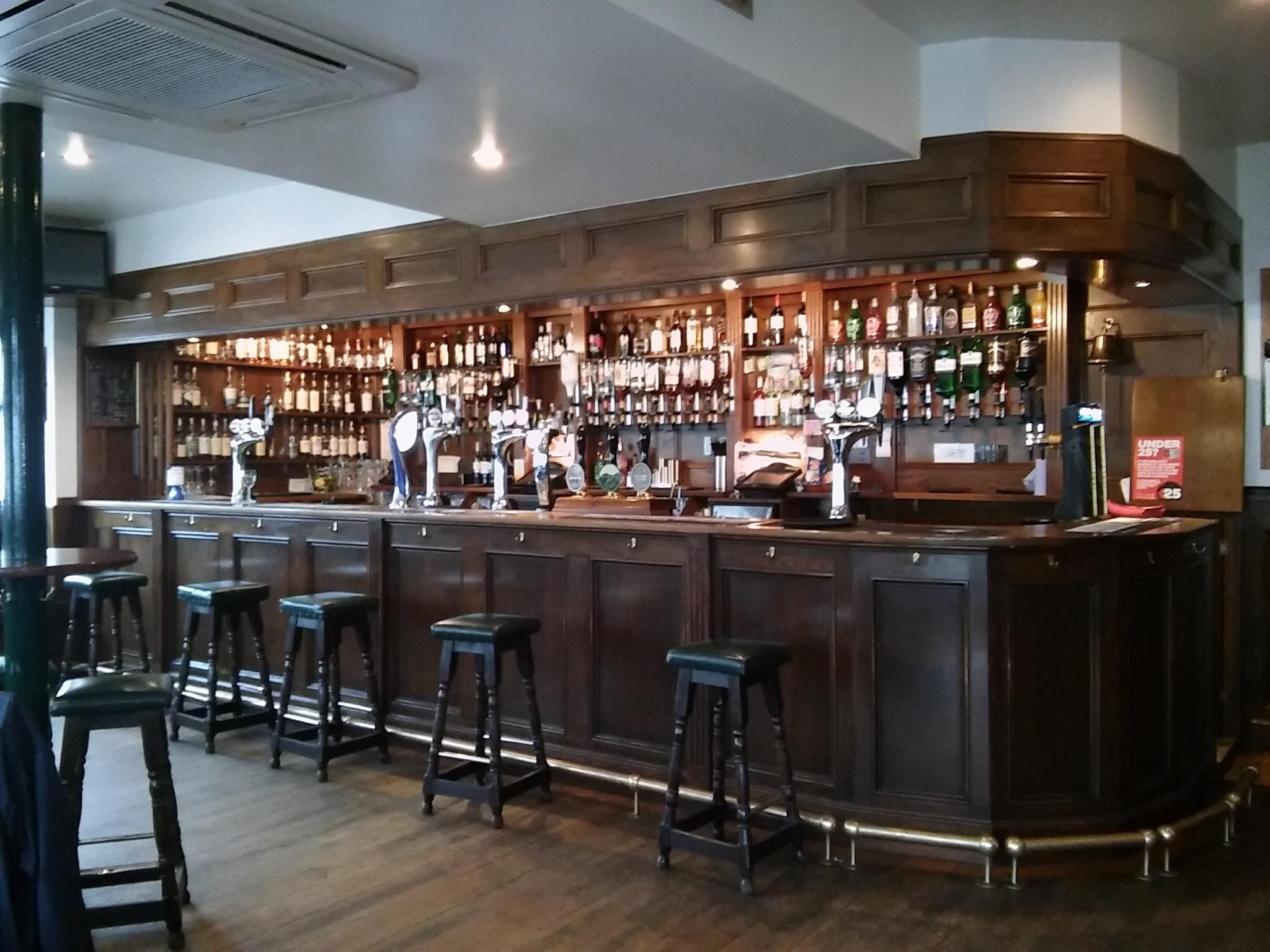 Kneipe Bar