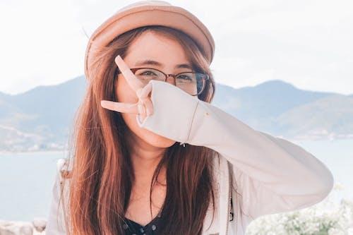 Kostnadsfri bild av asiatisk tjej, attraktiv, dagsljus, fritid