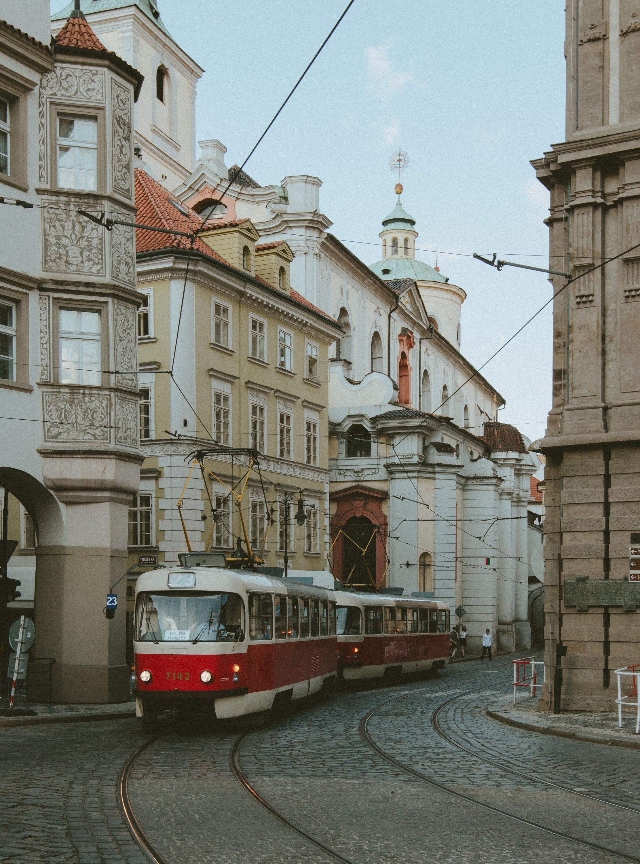 #urban, 东欧洲, 地上火车, 地鐵 的 免费素材照片