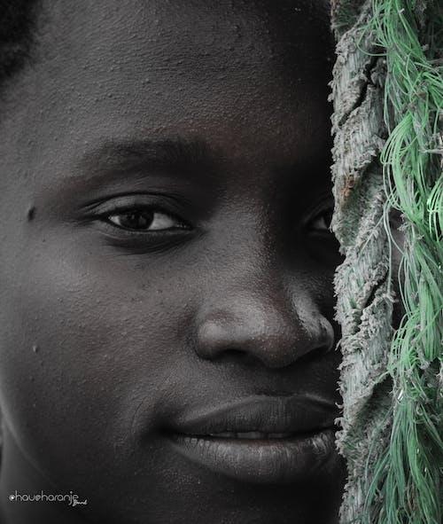 Δωρεάν στοκ φωτογραφιών με αφρικανική μοντέλο πορτρέτο, αφρικανός αστέρας, κρασί Πόρτο, λειτουργία πορτρέτου