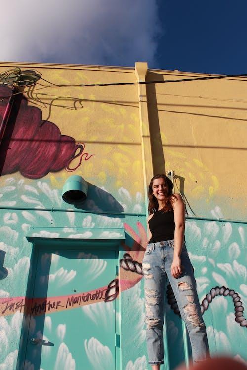 art, art mural, cabells castanys