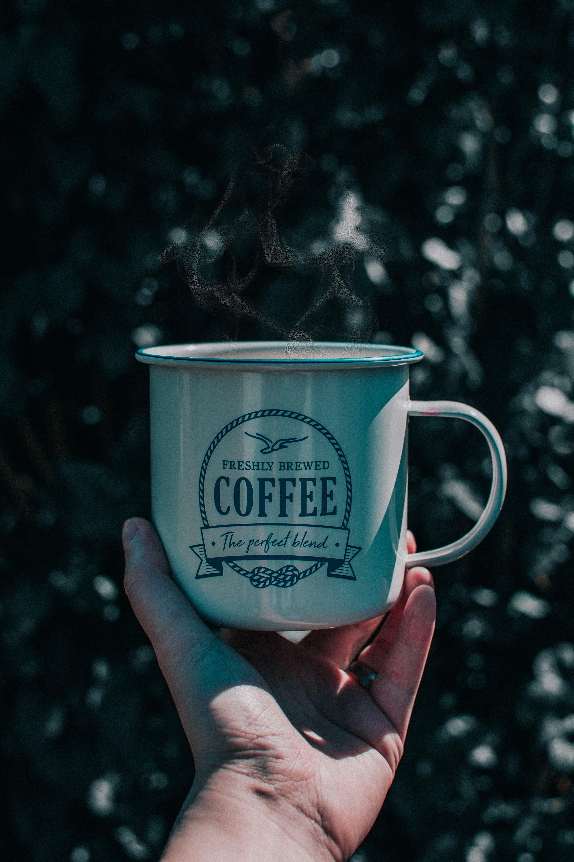 一杯咖啡, 咖啡, 咖啡因, 喝 的 免費圖庫相片