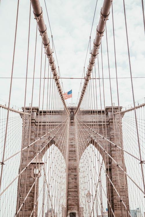 amerikan lippu, arkkitehdin suunnitelma, arkkitehtuuri
