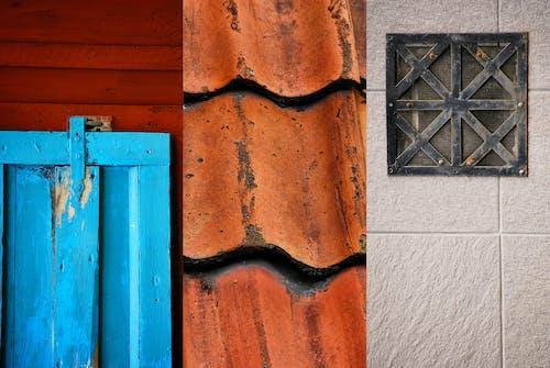 Darmowe zdjęcie z galerii z architektura, drewno, kamień, zbliżenie