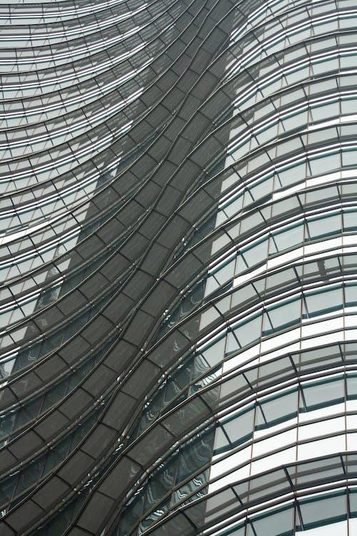Kostnadsfri bild av arkitektonisk design, arkitektur, bakgrund, byggnad