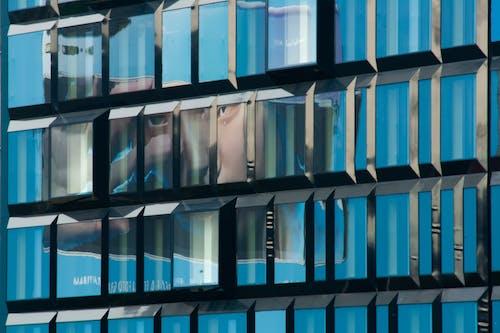 インドア, ガラス, ガラスアイテム, ガラス窓の無料の写真素材