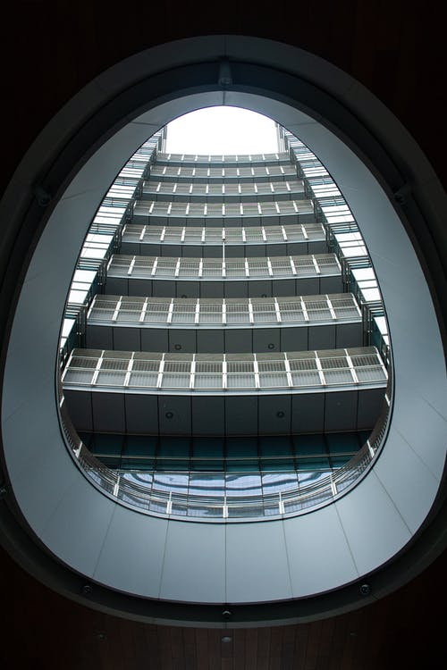 Fotos de stock gratuitas de acero, alto, arquitectura, arquitectura moderna