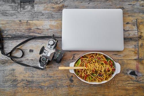 Photos gratuites de aliments, appareil photo, déjeuner, délicieux