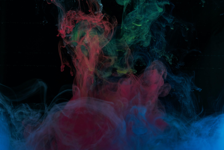 Photos gratuites de abstrait, arrière-plan, couleurs, eau