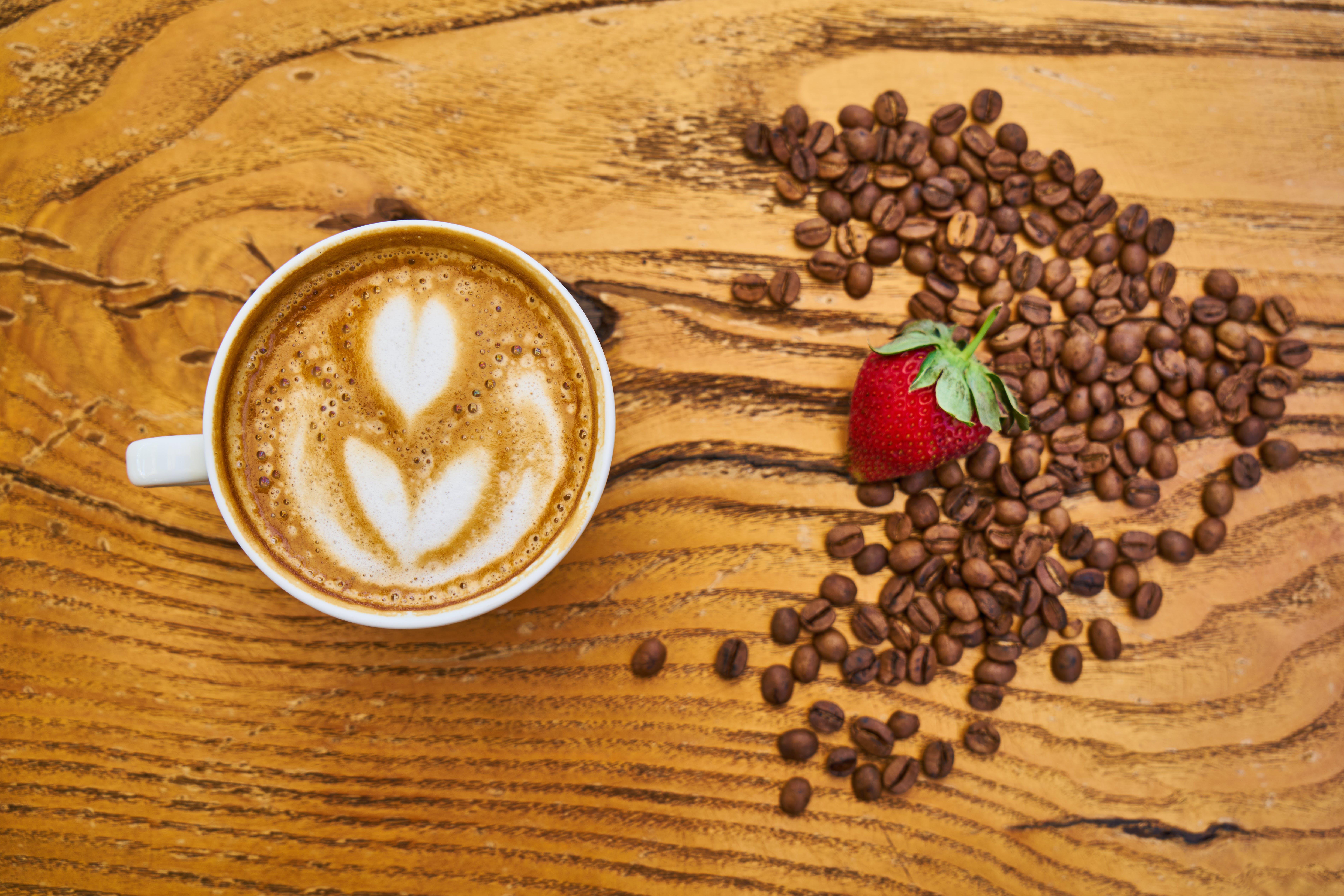 Photos gratuites de aliments, beau, boire, café
