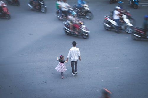 거리, 도시, 베트남, 사이공의 무료 스톡 사진