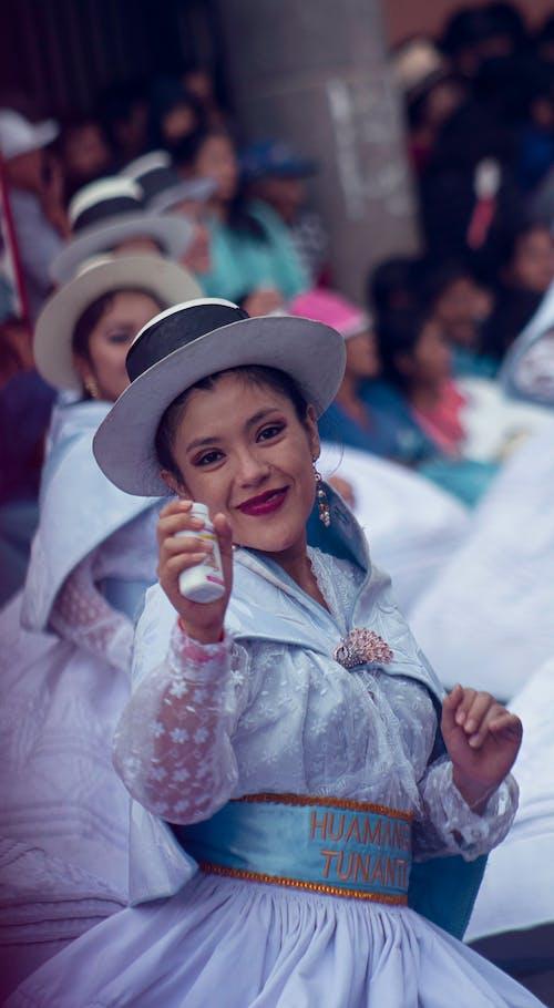 Základová fotografie zdarma na téma el baile, festival, mujer, musica