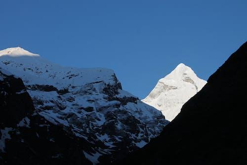 Free stock photo of hills, himalaya, himalayas, mountain